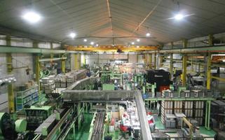 写真:工場